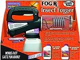 Bonide 420 Fog-Rx Propane Insect Fogger