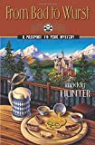 img - for From Bad to Wurst (A Passport to Peril Mystery) book / textbook / text book