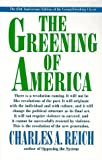 img - for The Greening of America, 25th Anniversary Edition book / textbook / text book