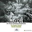 Haydn: Sturm & Drang Symphonies