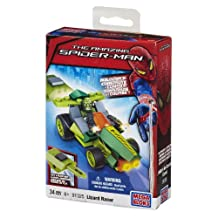 Mega Bloks Lizard Man Pocket Racer