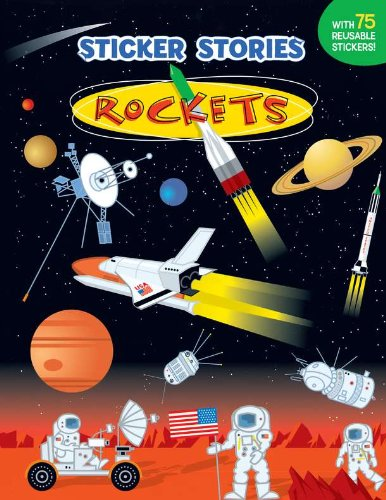 Rockets (Sticker Stories)