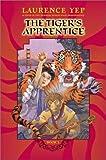 The Tiger's Apprentice, Laurence Yep, 0060010142