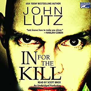 In for the Kill Audiobook