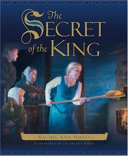 The Secret Of The King pdf epub