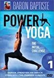 Power Yoga: The Initial Challenge, Level 1