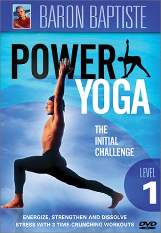 baptiste power yoga - 6