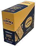 Sonoma Creamery Cheese Crisp