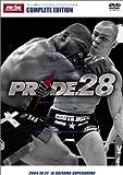 PRIDE.28 in SAITAMA SUPER ARENA [DVD]