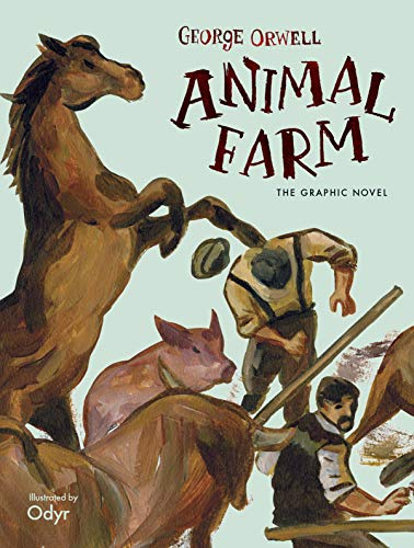 Animal Farm: The Graphic Novel (Farm Wardrobe)