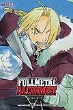 Fullmetal Alchemist, Vol. 16-18 (Fullmetal Alchemist 3-in-1)