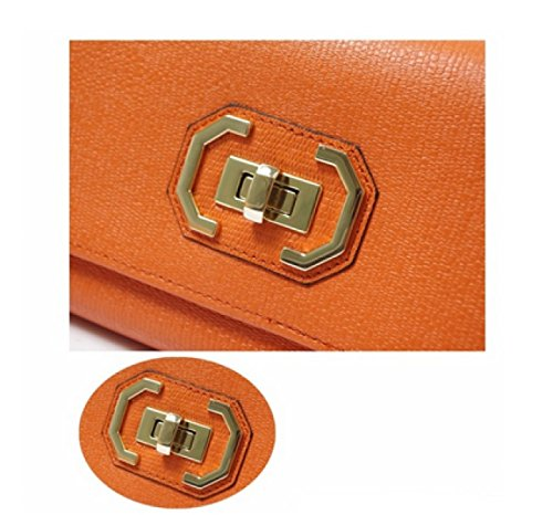 Borsa Sera Orange Ms Laidaye Da XO6qwa
