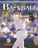 Official Major League Baseball Fact Book, Sporting News Staff, 0892046309