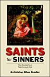 Saints for Sinners, Alban Goodier, 1933184280