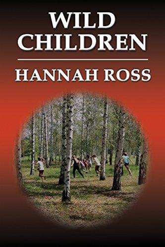 Wild Children by Hannah Ross ebook deal