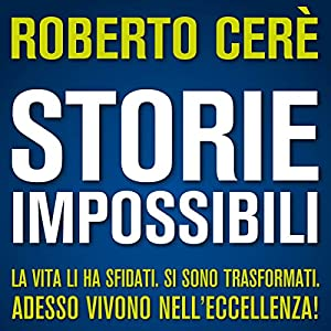 Storie Impossibili Audiobook