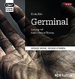 Germinal (2 mp3-CDs)