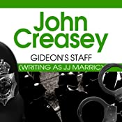 Gideon's Staff | John Creasey