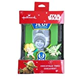 Hallmark Star Wars Photo Frame Christmas Tree Ornament 2015