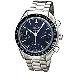 Omega Speedmaster Swiss-Automatic Male Watch 3539.50.00 (Certified Pre-Owned)