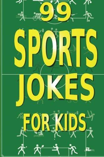 Download 99 Sports Jokes for Kids pdf