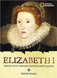 Elizabeth I, Simon Adams, 0792236548
