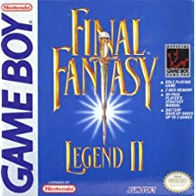 Final Fantasy Legend 2 - Game Boy