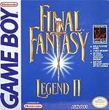 Final Fantasy Legend 2 / II