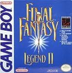 Final Fantasy Legend 2 - Game Boy