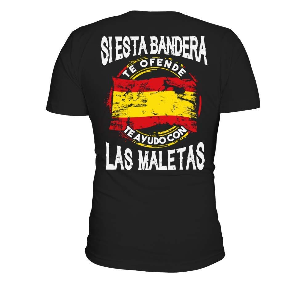 Camiseta España Personalizada