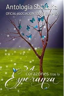 54 Corazones tras la esperanza (Spanish Edition)