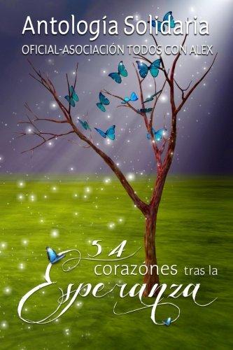 54 Corazones tras la esperanza (Spanish Edition) [varios autores] (Tapa Blanda)