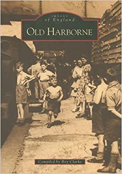 Book Old Harborne (Archive Photographs)