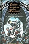 5. Société protectrice des monstres : L'Attaque des zombies par Morgan