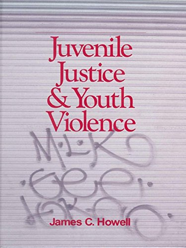 Download Juvenile Justice and Youth Violence Pdf