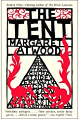 The Tent Kindle Edition