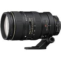 Nikon 80-400mm f/4.5-5.6D ED Autofocus VR Zoom Nikkor Lens (OLD MODEL)