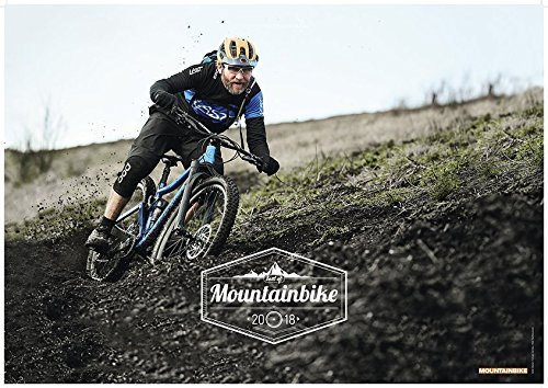 Best of Mountain Bike 2018: Faszination Mountainbiking