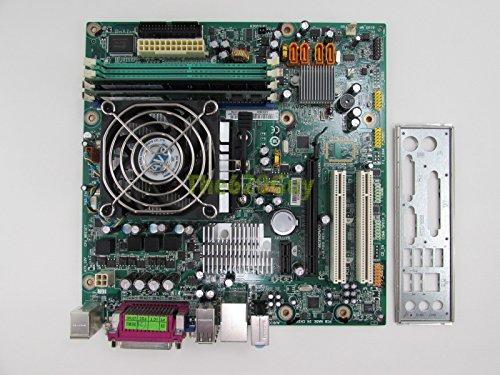 Lenovo A62 MT Motheboard 53Y6095 + AMD Athlon 64 X2 5000B 2.6GHz CPU + 2GB RAM