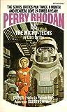 The Micro-Techs (Perry Rhodan #55)