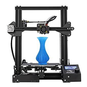 Creality 3D Impresora 3D Ender-3 Fuente Completamente Abierta ...