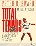 Total Tennis, Peter Burwash and John Tullius, 0020792611