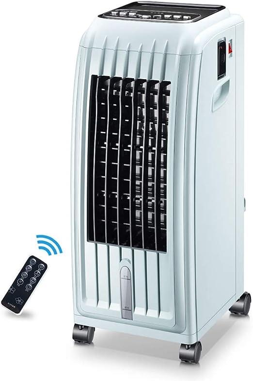 LI LU SHOP Ventilador de Aire Acondicionado para Uso Doble ...