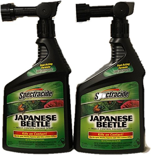 Spectracide TYG9086 Beetle Killer, Multi by Spectracide