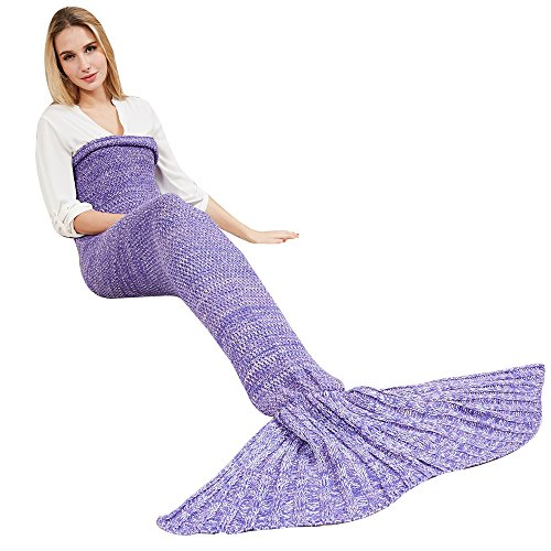 yeahbeer-newest-handmade-mermaid-tail-blanket-warm-and-soft-with-scales-pattern-for-adult-snuggled-u
