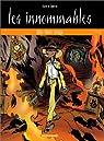 Les Innomables, tome 6 : Alix-Noni-Tengu par Yann