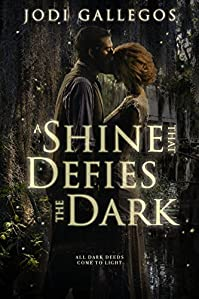 A Shine That Defies The Dark by Jodi Gallegos ebook deal