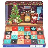 BATTOP Advent Calendar 2020 Christmas Countdown