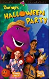 Barneys Halloween Party [VHS]
