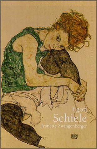 Livre gratuits Schiele Egon pdf, epub ebook
